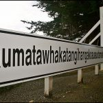 El nombre de lugar más largo del mundo
