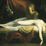 El origen de la palabra «pesadilla»