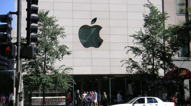 Apple, Steve Jobs y los Beatles