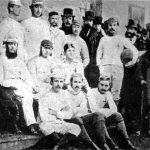 El club de fútbol más antiguo del mundo
