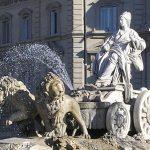 ¿Quién era la diosa Cibeles?