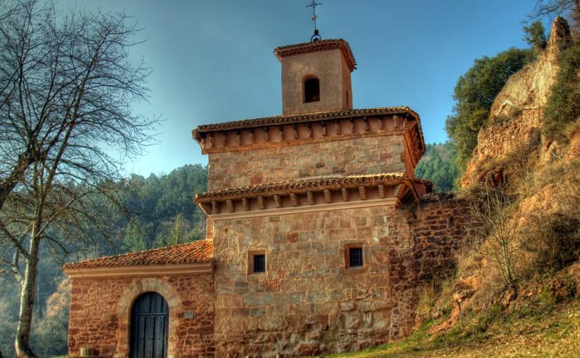 San Millán de la Cogolla, La Rioja