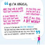 Pregunta por Ángela