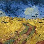 El último cuadro de Van Gogh