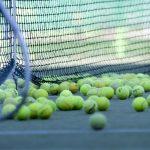 ¿Por qué es así la puntuación del tenis?