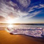 La memoria y el mar