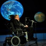 In Memoriam, Stephen Hawking