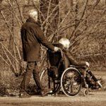 El trato a nuestros mayores