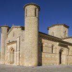 La iglesia de San Martín de Tours (Frómista)