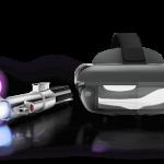 Star Wars Jedi Challenges, de Lenovo