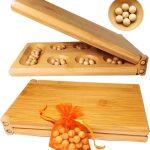 Juegos de mesa, puzzles para todas las edades y otros juegos, de Toys of Wood Oxford
