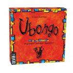 Ubongo, de Devir Iberia