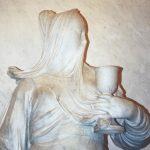 La fe velada, de Antonio Corradini