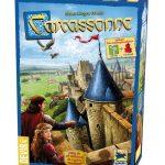 Carcassonne, de Devir Iberia