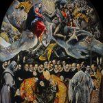 El entierro del Señor de Orgaz, de El Greco