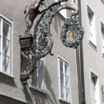 Conservando el logo sin dañar el entorno: un McDonald's en Salzburgo