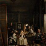 Velázquez, el Ministerio del Tiempo, las Meninas y el Trap