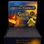Trivial Pursuit Edicion Coleccionista El Señor de los Anillos, de Eleven Force