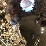 El Transparente de la catedral de Toledo, de Narciso Tomé