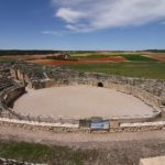 El parque arqueológico de Segóbriga