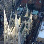Contraste de catedrales