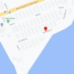 ¿En qué calle vives?
