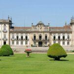 Palácio da Brejoeira (en Monçao, Portugal)