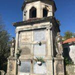 El velatorio de Manuel de Senín, de José María Castroviejo