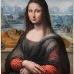 Mona Lisa (Museo Del Prado, taller de Leonardo da Vinci)